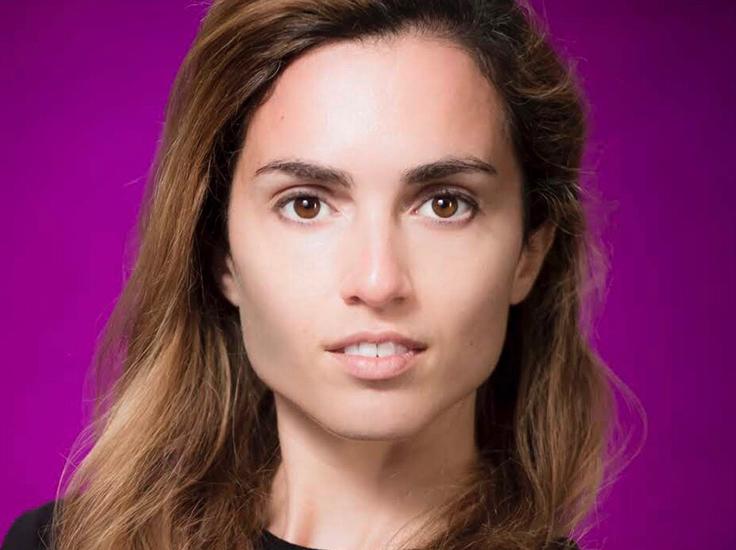 Alessandra Sollberger