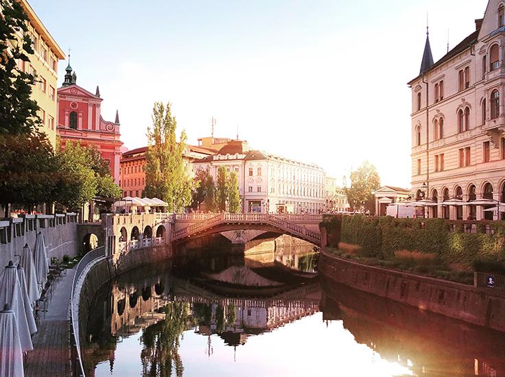 Slovenia. Martino Pietropoli, Unsplash