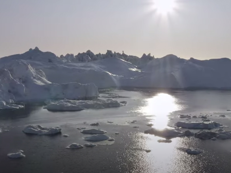 Greenland, An Idiot's Guide to Climate Change