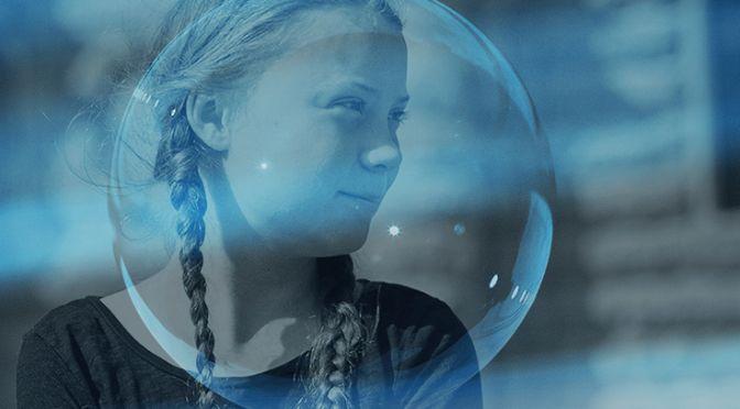 Greta Thunberg, Gulbenkian Prize for Humanity