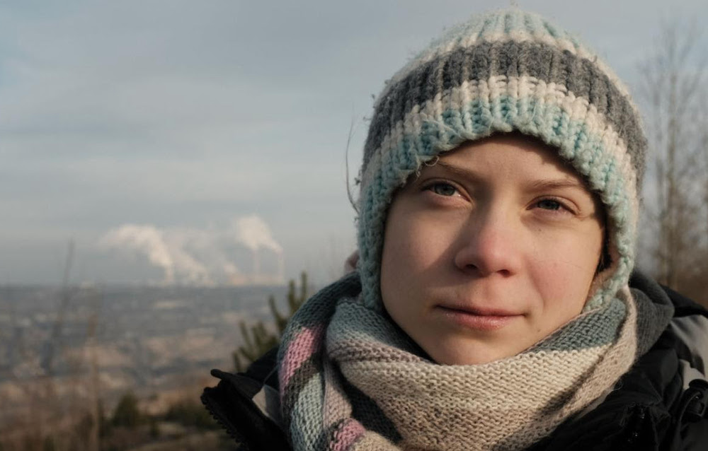 BBC Brings Greta Thunberg's Climate Fight to New Series
