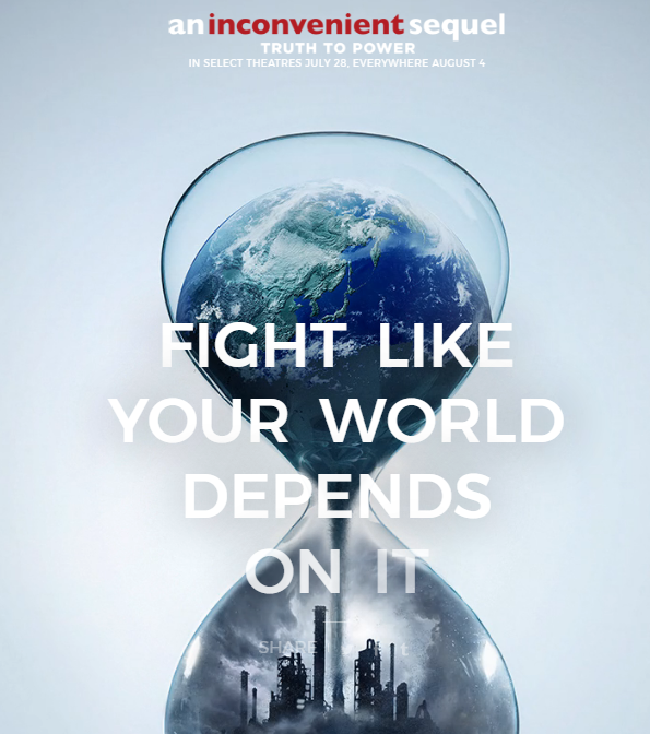 The Top 24 Sustainability Documentaries