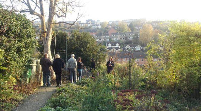 Springhill Cohousing Community