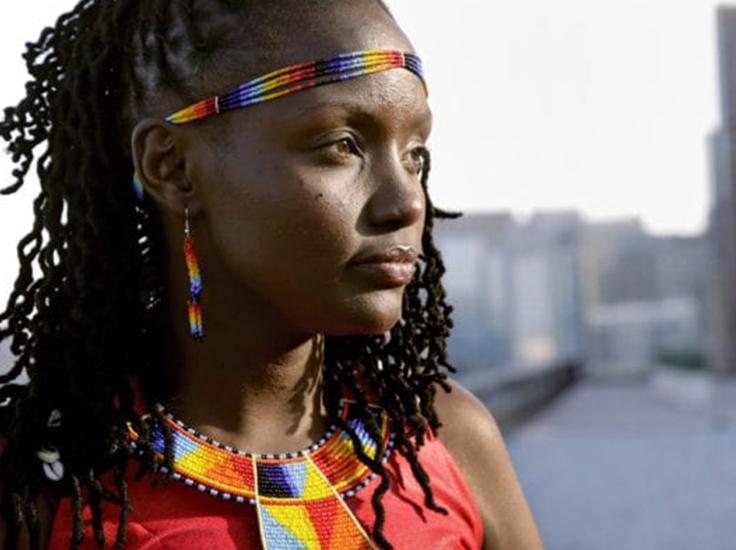 Josephine Kulea, Samburu Girls Foundation