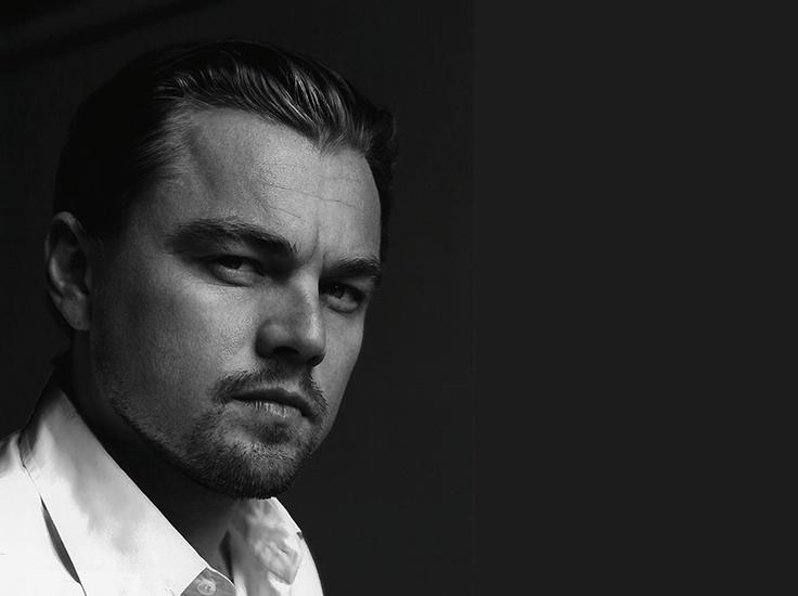 Leonardo DiCaprio, Oceana SeaChange