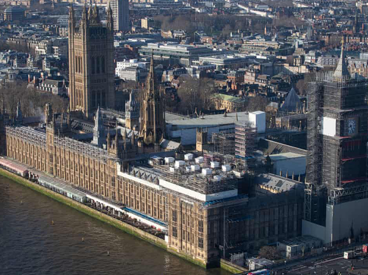 Parliament pension invests in renewables