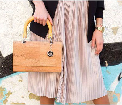 11 Sustainable, Animal-Free Leather Handbags for Every Occasion