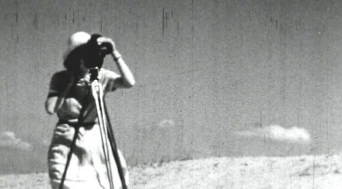 Ruth Stuart, a 1930s filmmaker