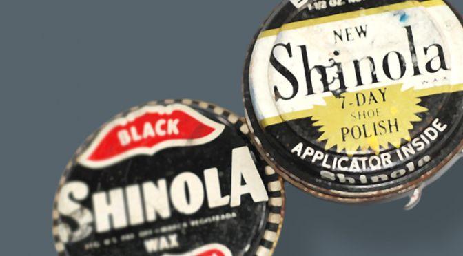 Shine or Shinola