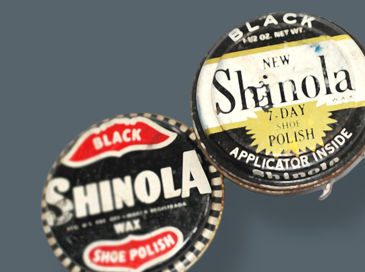 Shine or Shinola