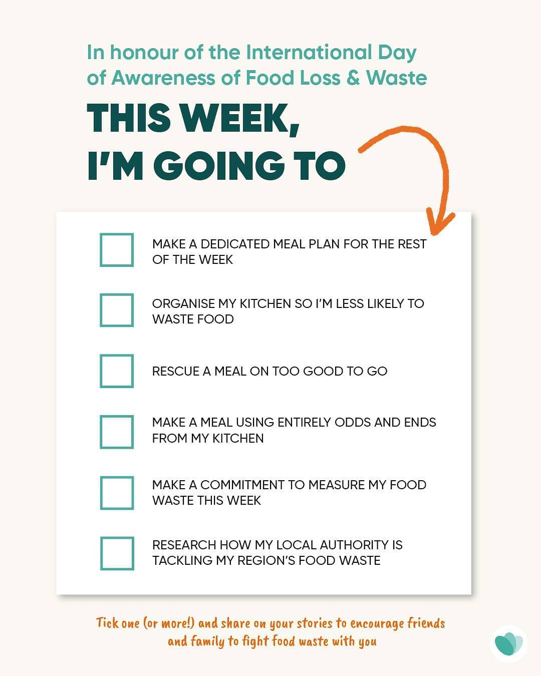 Avoiding food waste with Too Good To Go
