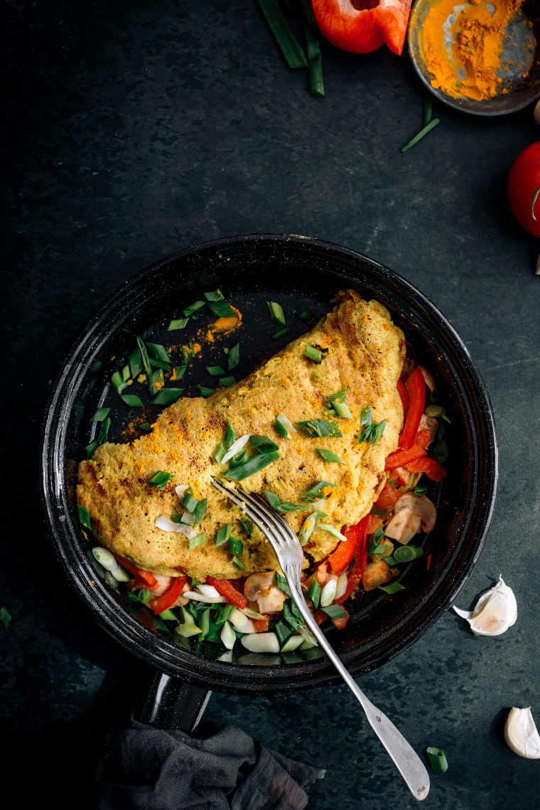 The 12 Best Vegan Recipes to Celebrate Spring