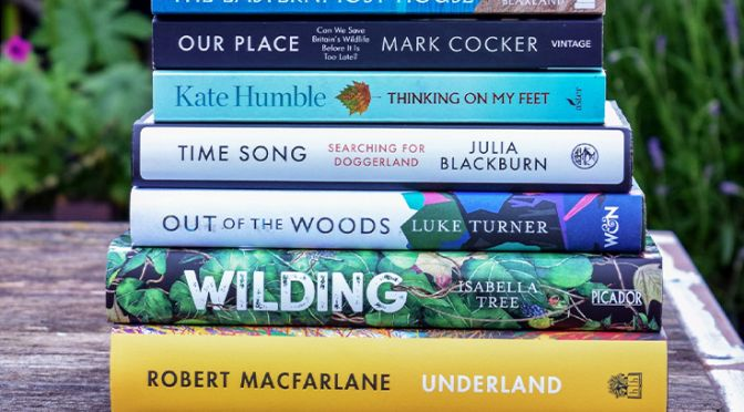 Wainwright Book Price 2019 Shortlist