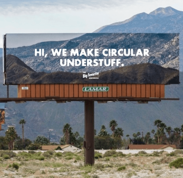 Love It or Hate It But Recycling Old Underwear Is Sustainable, And It's Here to Stay