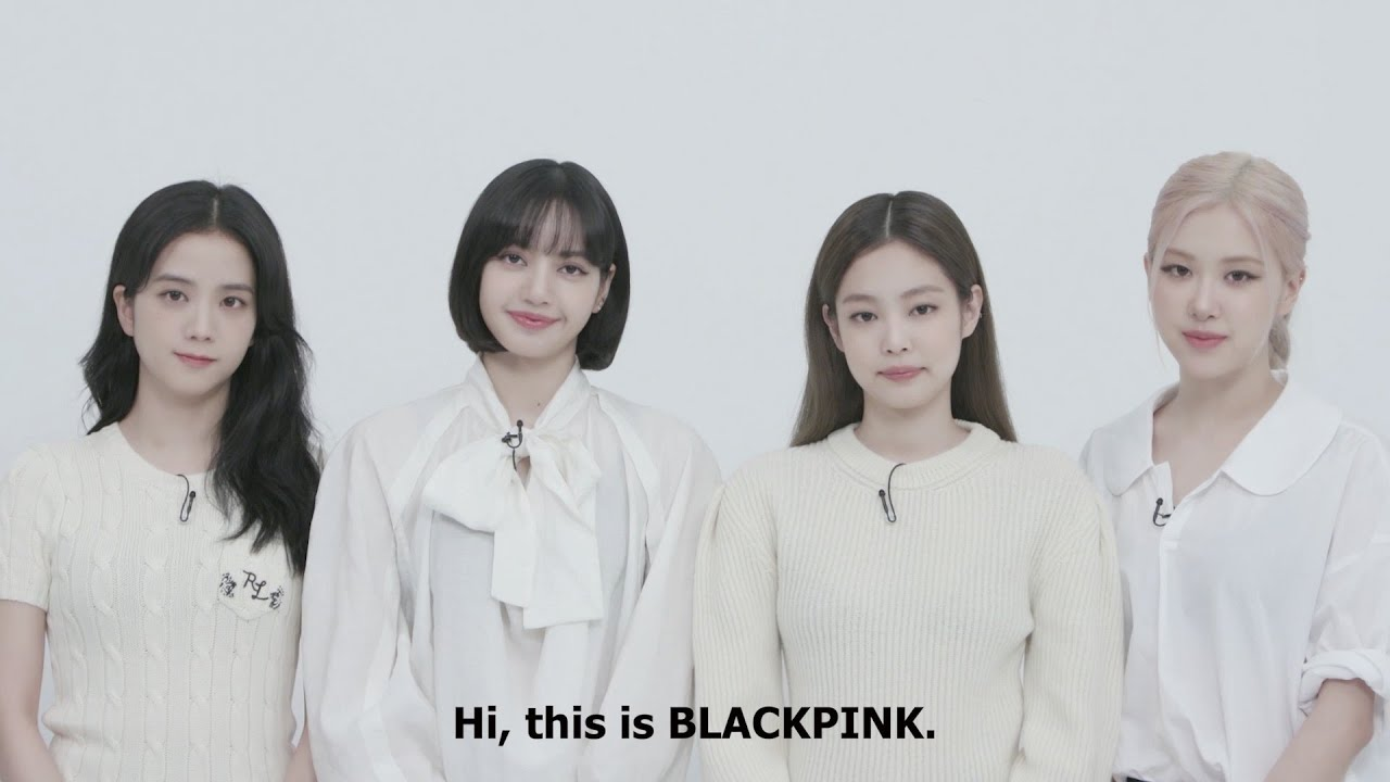 10 Million BlackPink K-Pop Fans Just Joined the Climate Fight