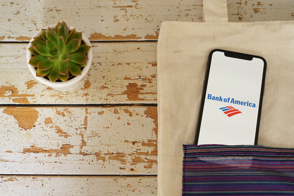 Bank of America Commits $1 Trillion to Sustainability Initiatives
