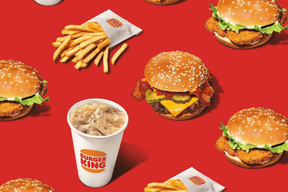 Everyone Will Be Eating Impossible Whoppers After the Pandemic, Promises New Burger King Ad