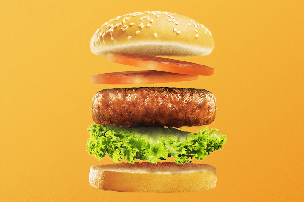 How the Phrase 'Alternative Proteins' Greenwashes Biotech While Propping up the Meat Lobby