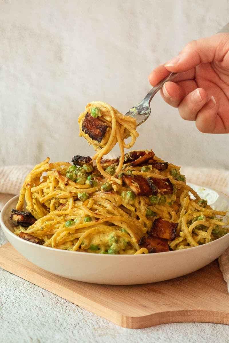 Best Vegan Pasta Dishes