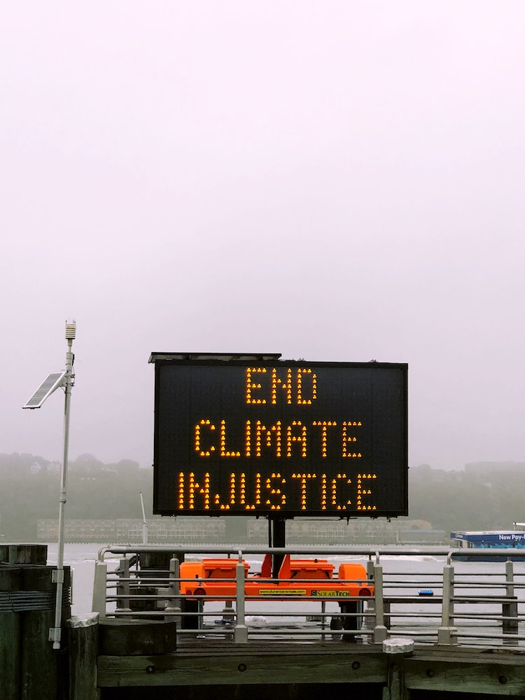 10 Climate Trend Predictions