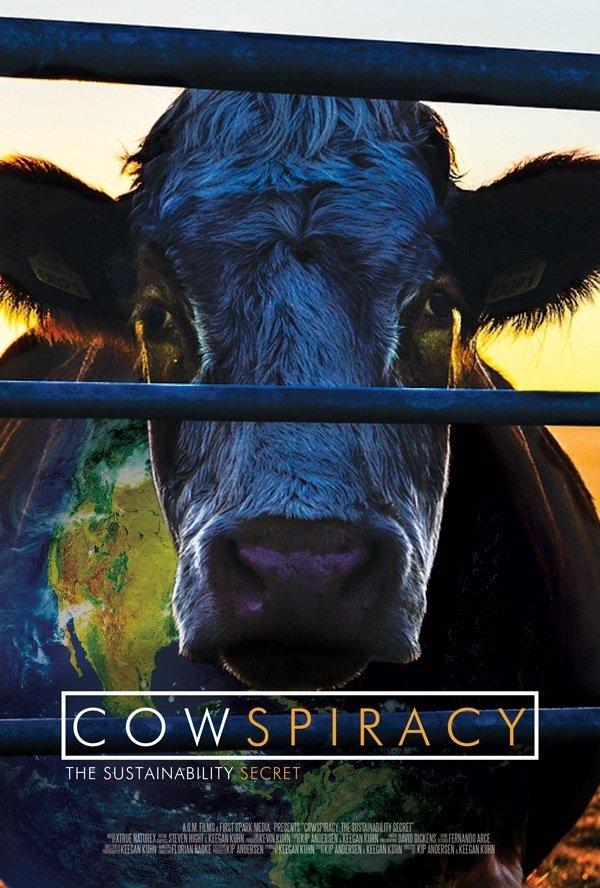 vegan documentaries