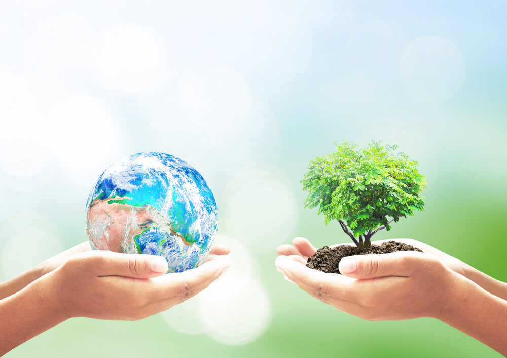 What Is Earth Day? What You Need to Know About the Planet's Biggest Celebration