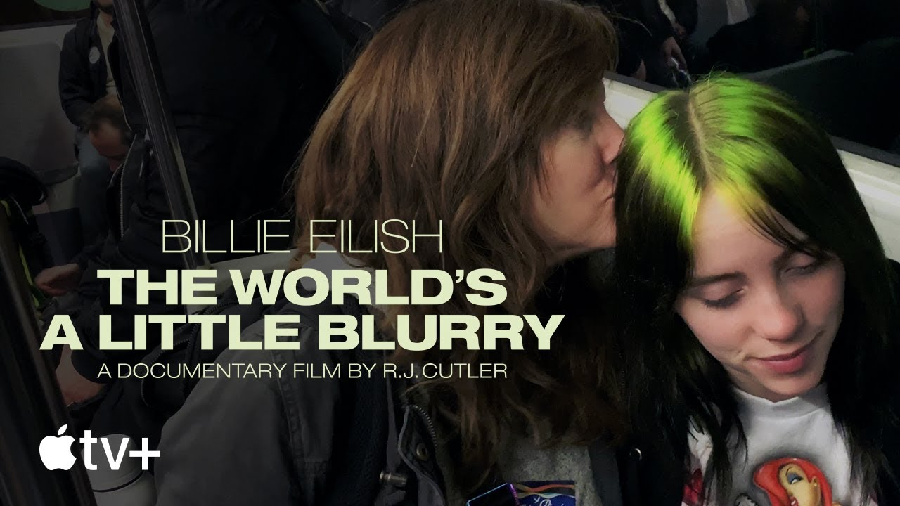 3 Important Takeaways From the New Billie Eilish Documentary