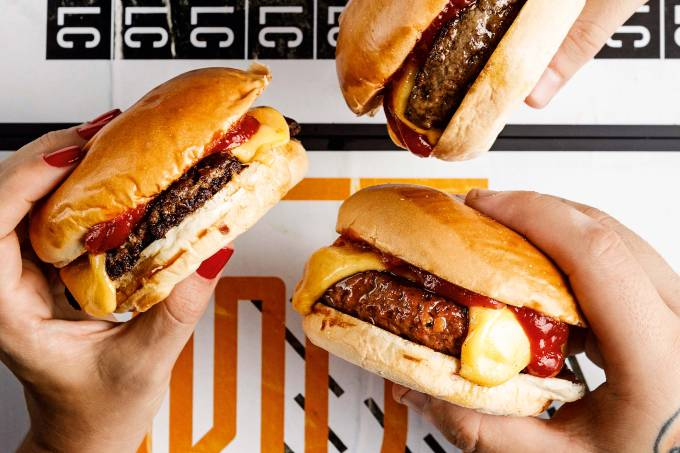 With Vegan Meat Like This, It's No Wonder Brazil Is Going Meatless