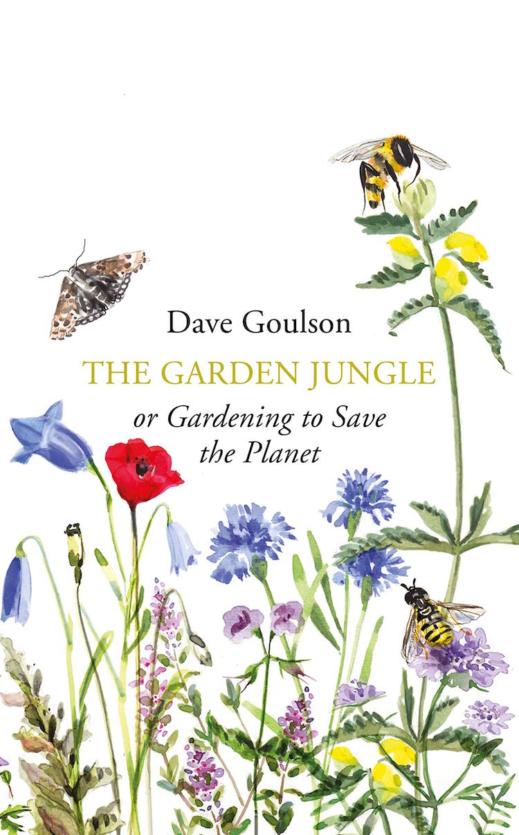 The Garden Jungle