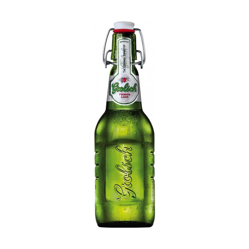 vegan beer