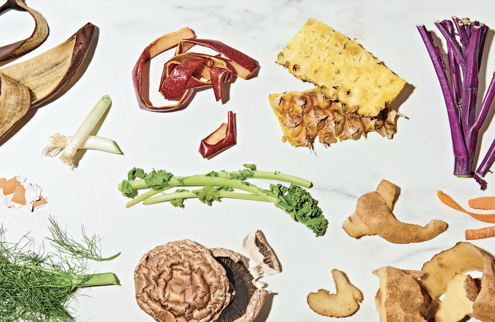 Assembly Required: IKEA Takes On Food Waste With 'Scraps' Cookbook