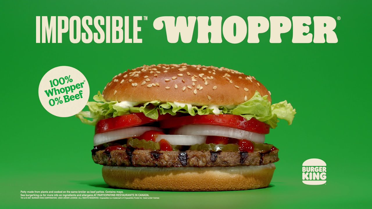 Are Impossible Burgers Healthy? Are They Sustainable? Everything You Need to Know