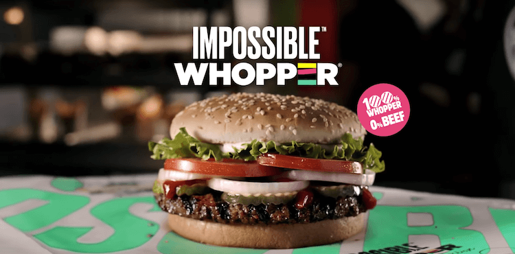 Impossible Foods IPO Expected This Year With $10 Billion Valuation