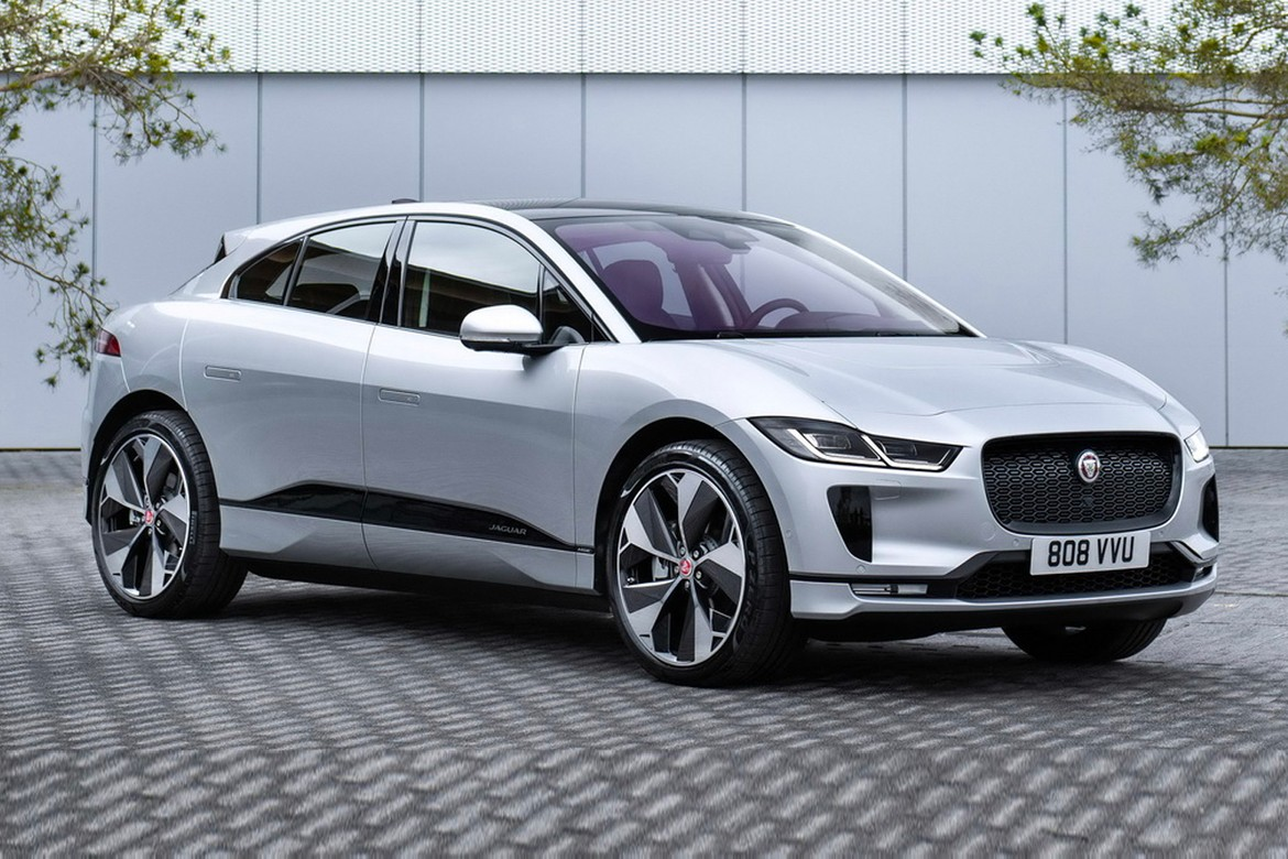 Jaguar Will Only Produce Electric Vehicles By 2025