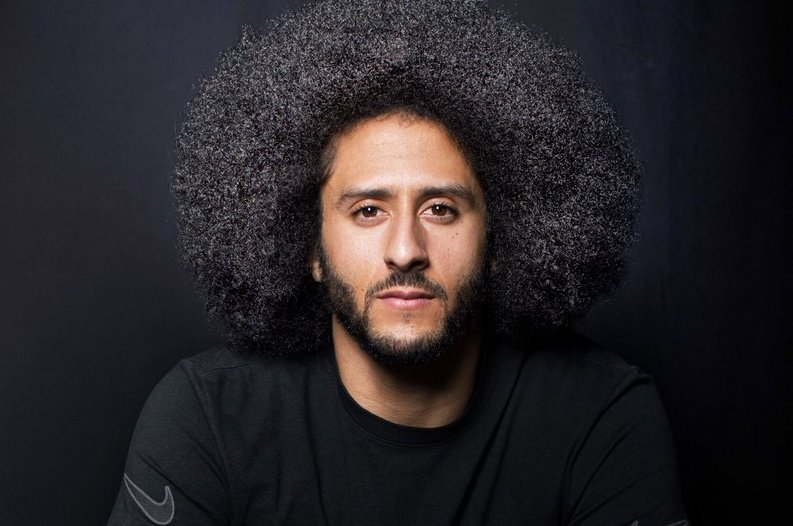 Colin Kaepernick Just Launched a SPAC Focused on Social Justice