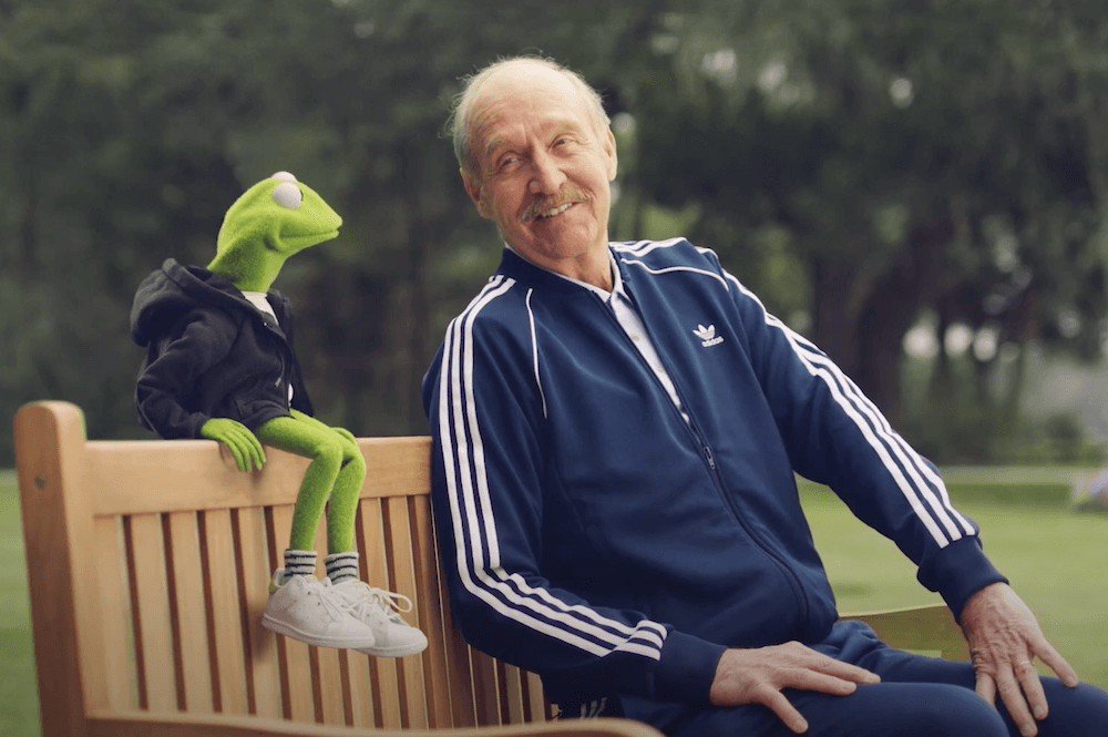 Kermit Stan Smith Adidas