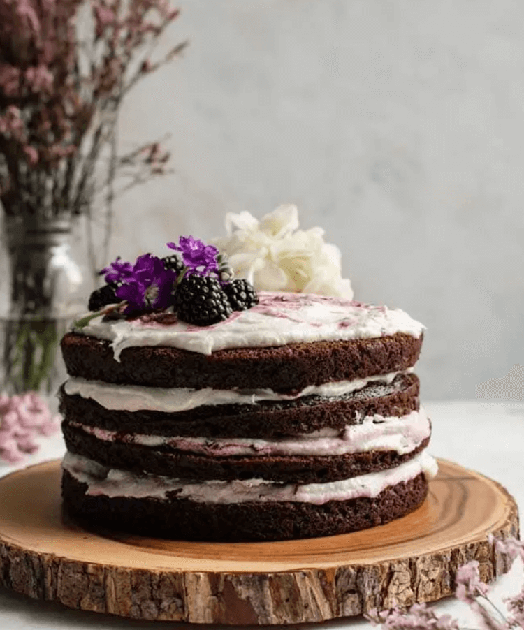 The 7 Best Vegan Cake Recipes to Make Before You Die