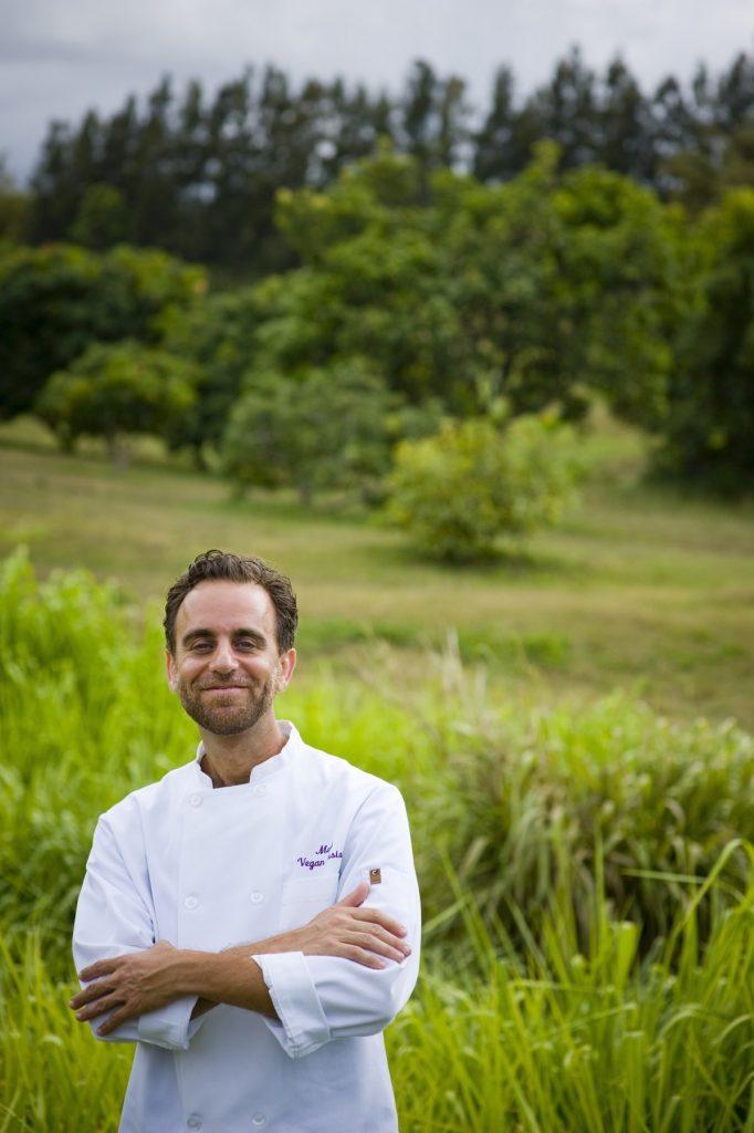 Chef Mark Reinfeld