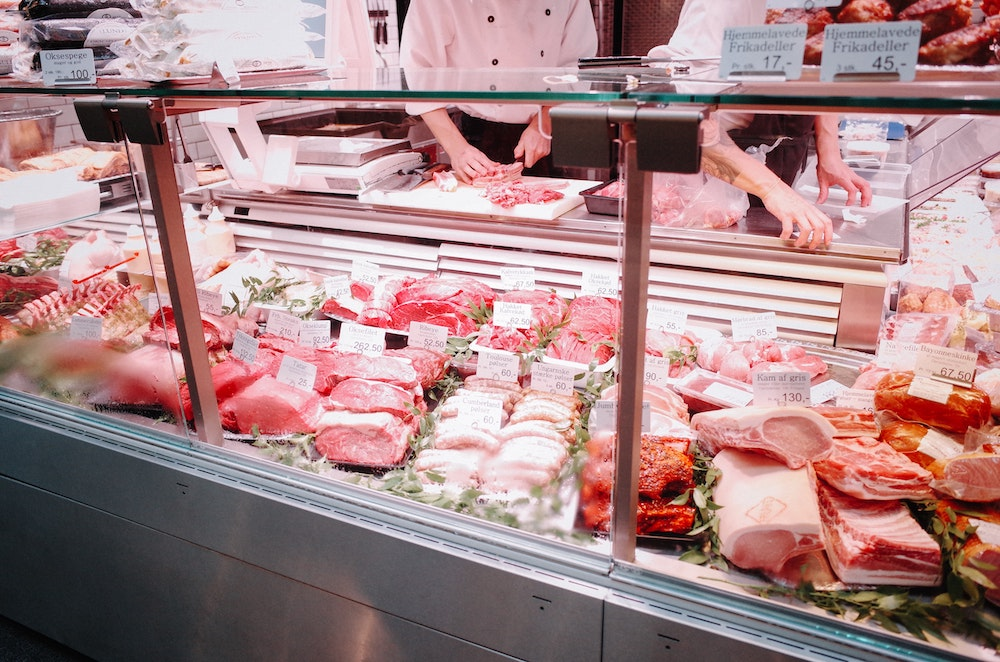 UK Coalition Says a Meat Tax Can Slow Climate Emergency