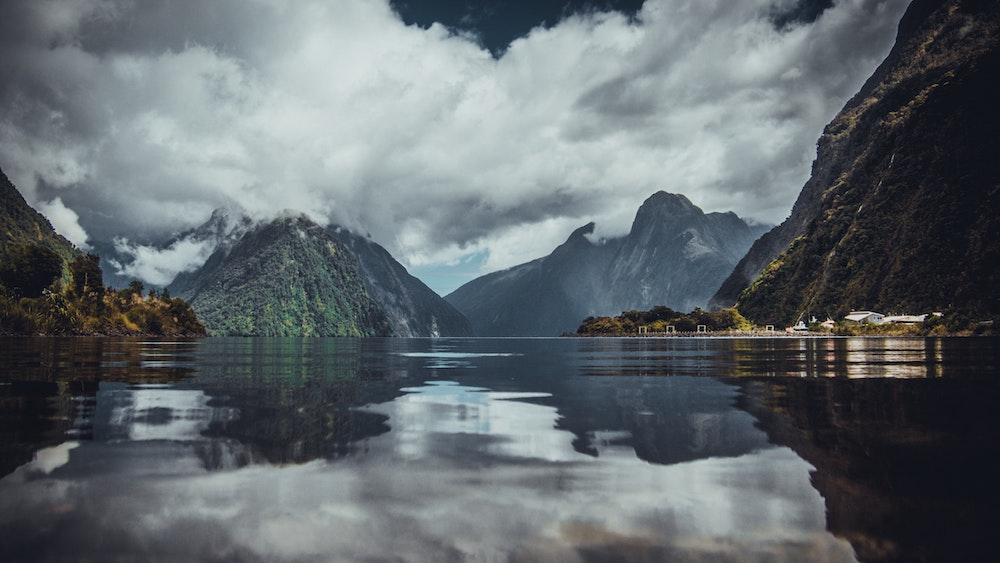 New Zealand Introduces the World's First Climate Finance Laws to Reach Carbon Neutrality By 2050