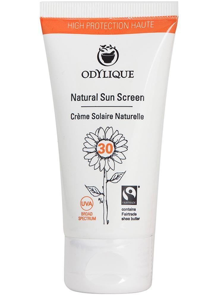 Odylique Sunscreen