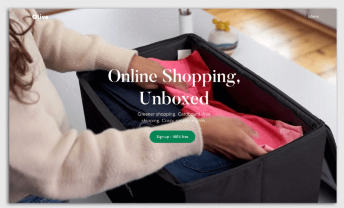 More Than 100 Fashion Brands Switch To a New Sustainable Delivery Method