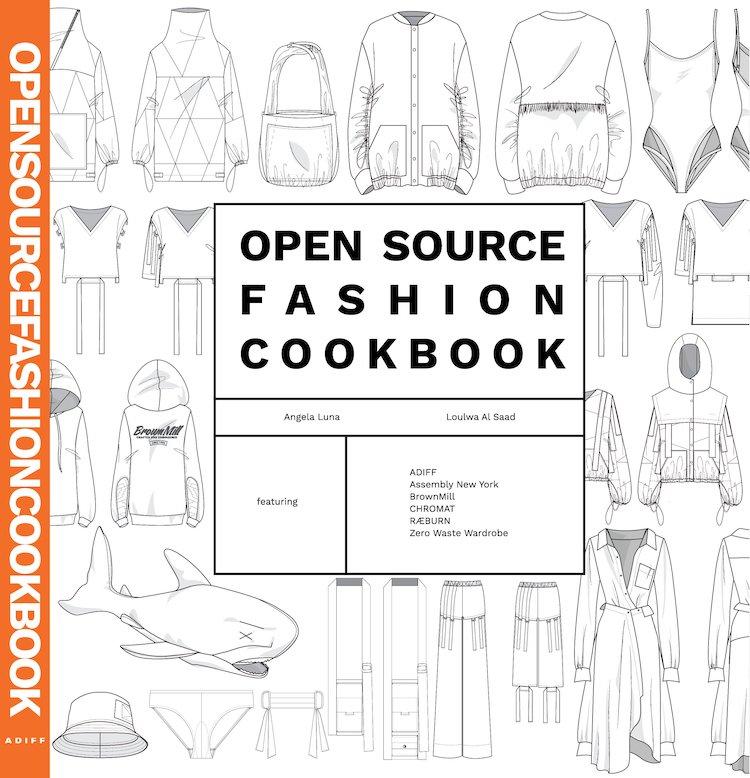 Open Source Fashion Cookbook
