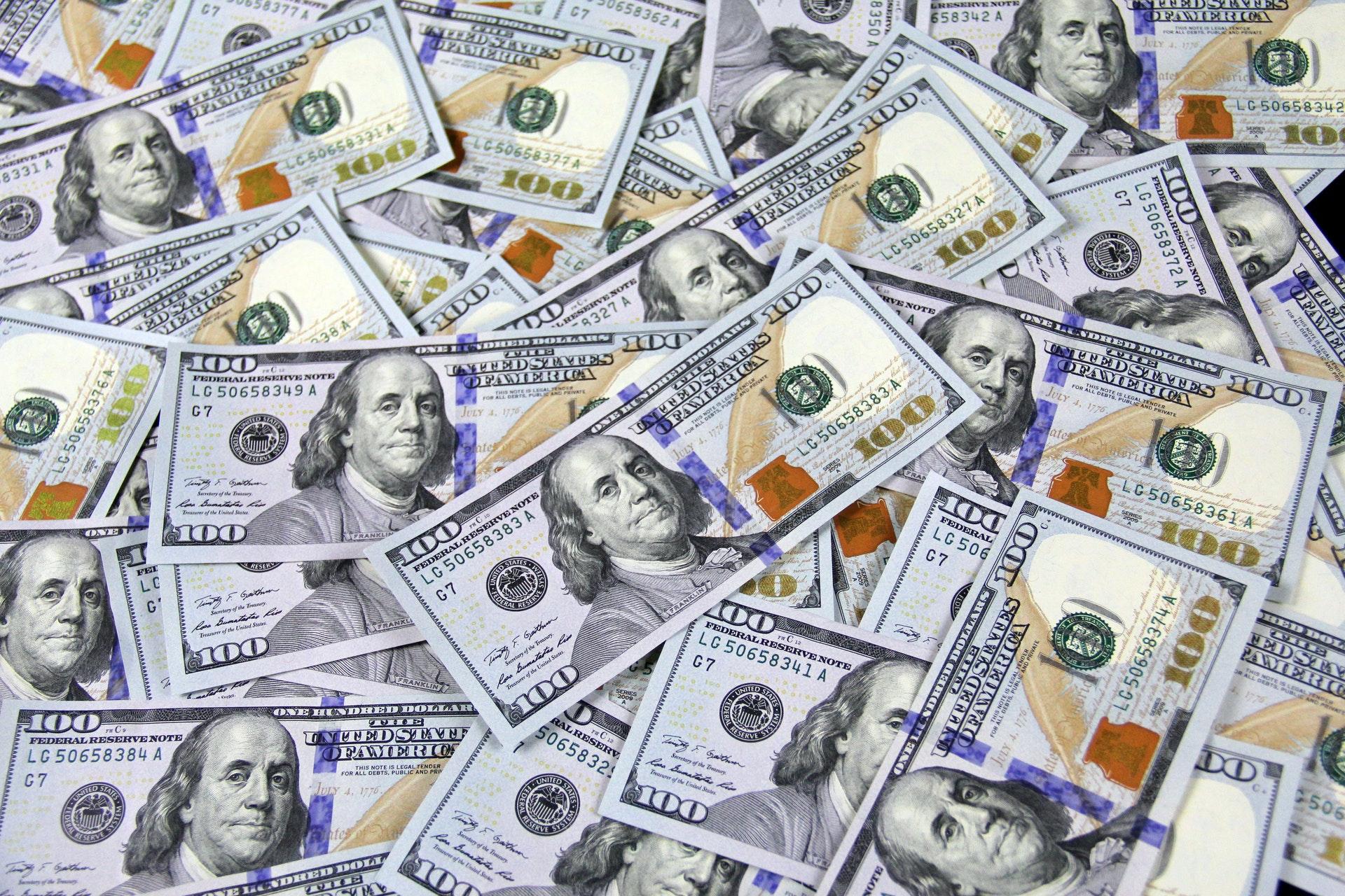 dollars jeff bezos