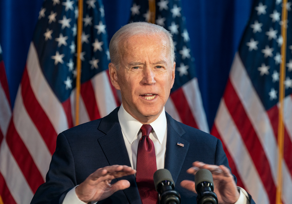 Biden Rejoins the Paris Agreement: This Is What It Means for America