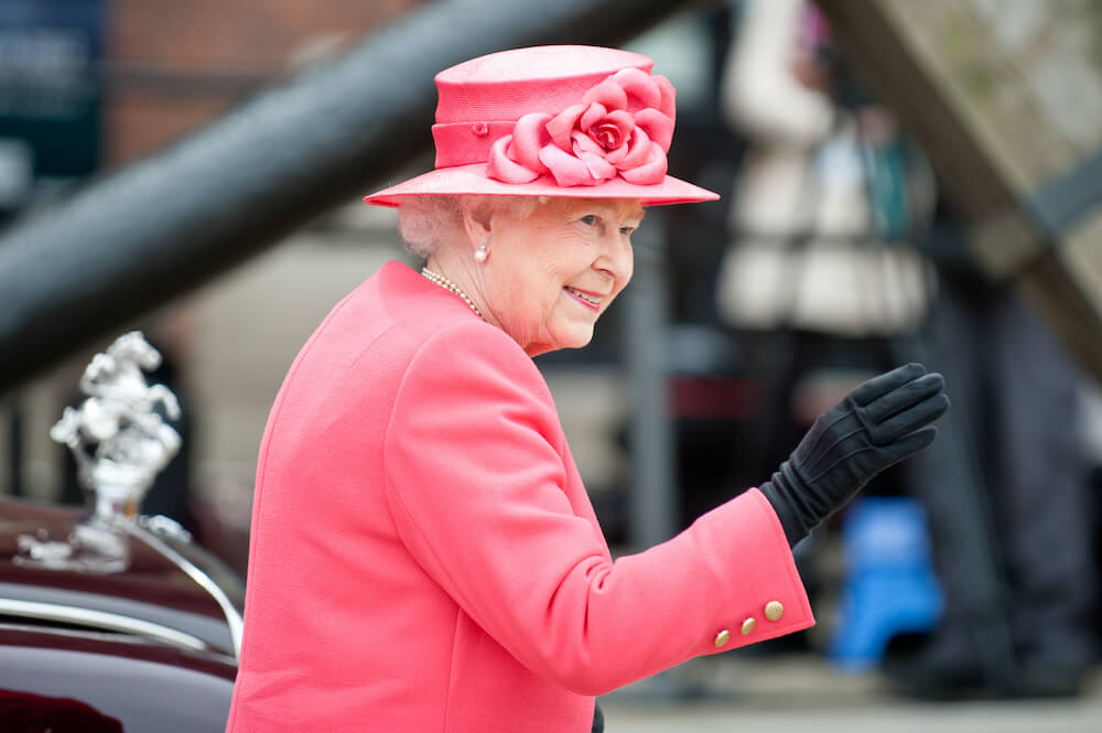 Why Queen Elizabeth Is Behind Big Oil's Shift to Sustainable Energy