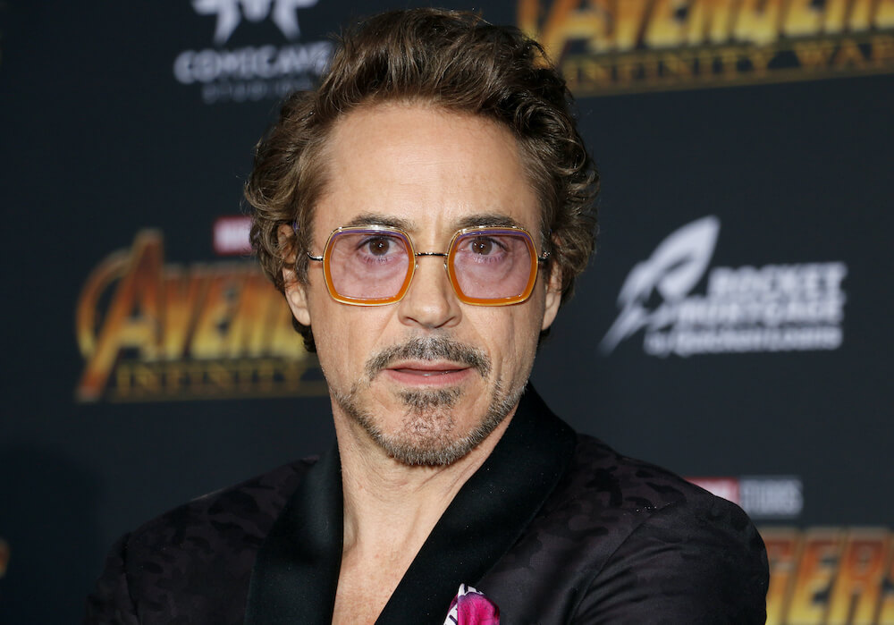 Robert Downey Jr. Just Launched a Sustainable Investment Platform