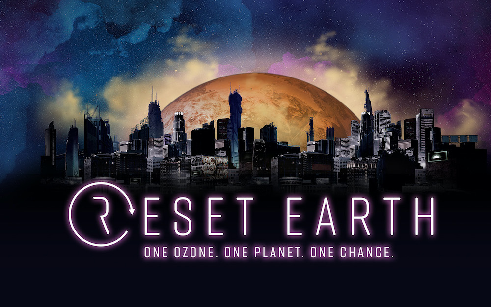 The United Nations Just Released a Video Game About Climate Change