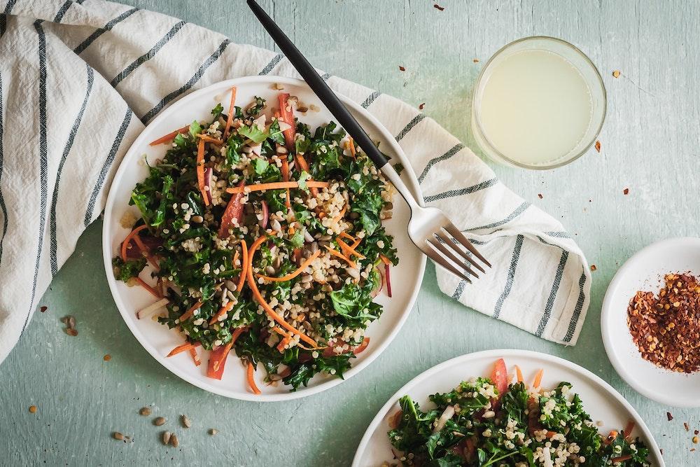 Mediterranean Diet Health