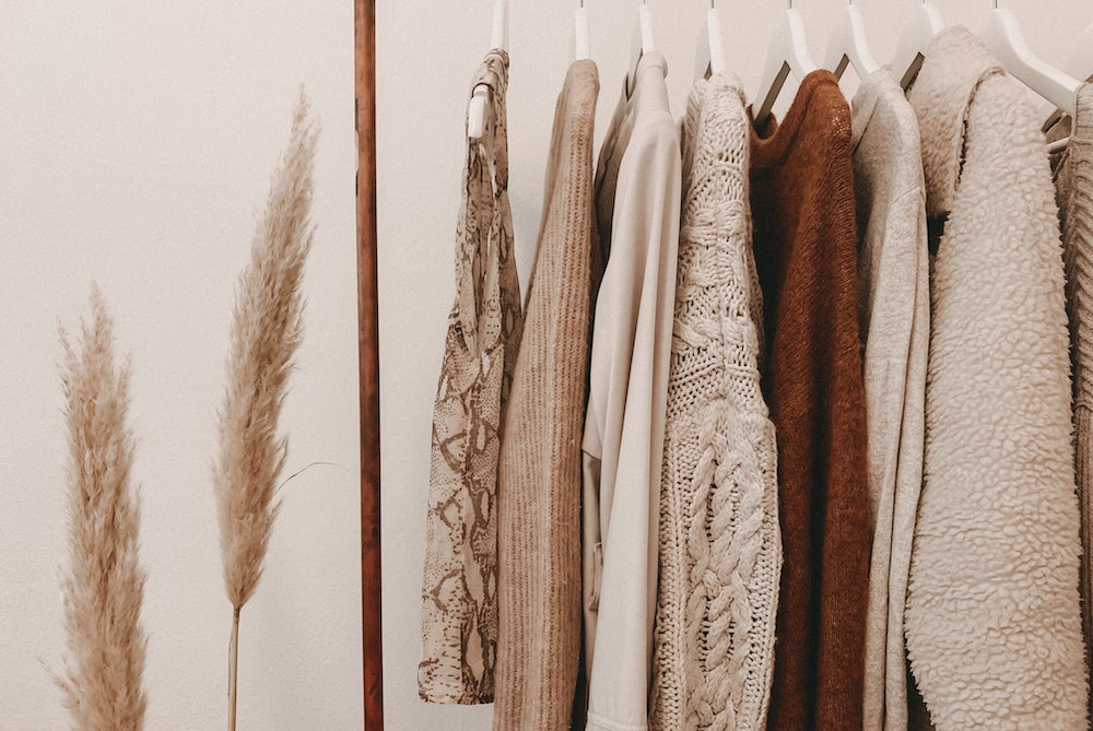 These Secondhand Fashion Services Will Make Your Wardrobe More Sustainable